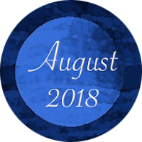 August 2018 Astrology